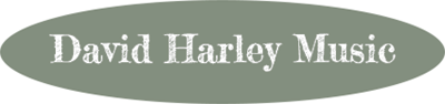 David Harley Music Logo